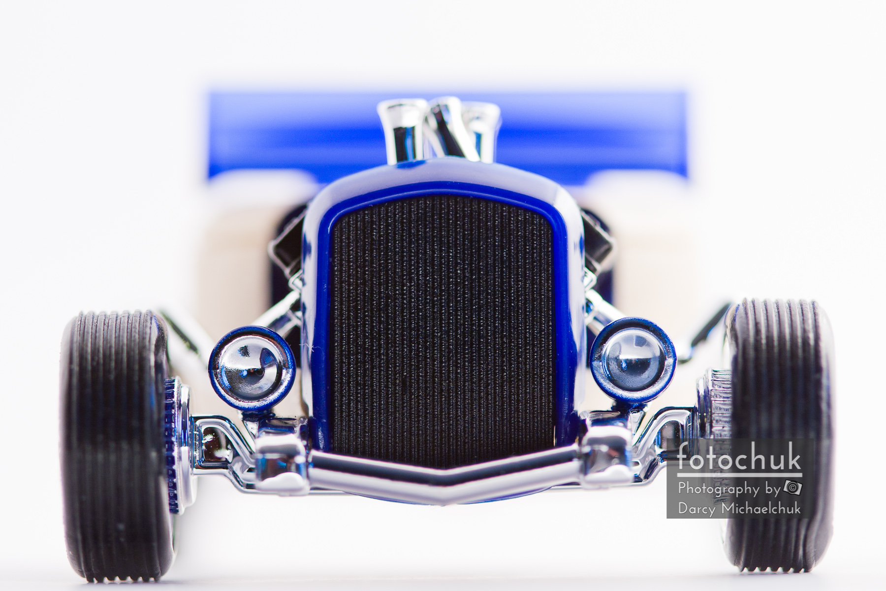 buy Automoblox Toy From Every Angle metal print