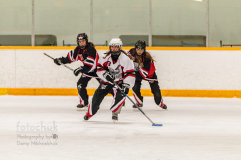 Surge Provincials  by Darcy Michaelchuk